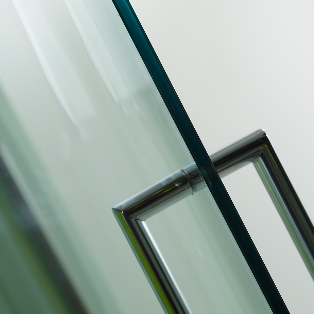 8mm Glass Shower Door Profile