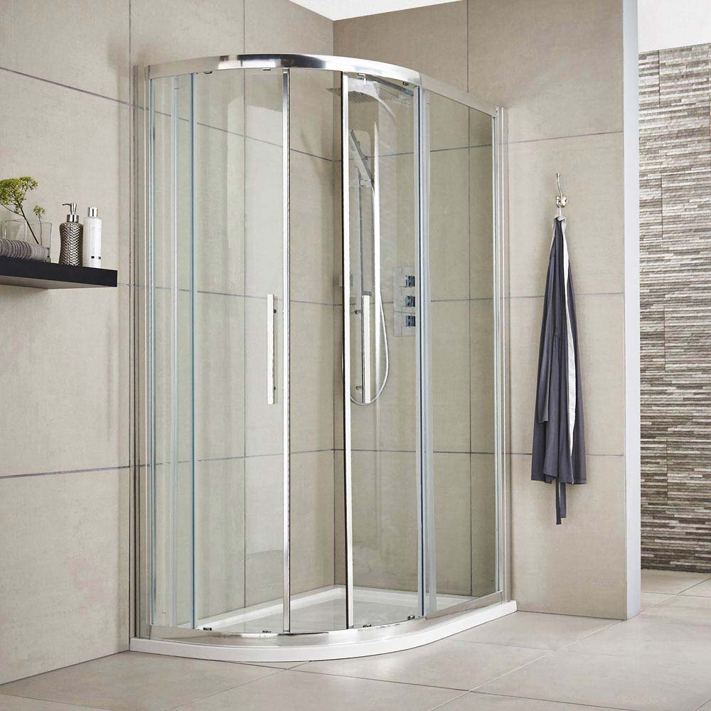 Ultra Apex mid range shower enclosure