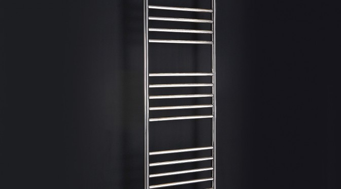 Why You Should Consider The Phoenix Athena Stainless Steel Towel Radiator Range