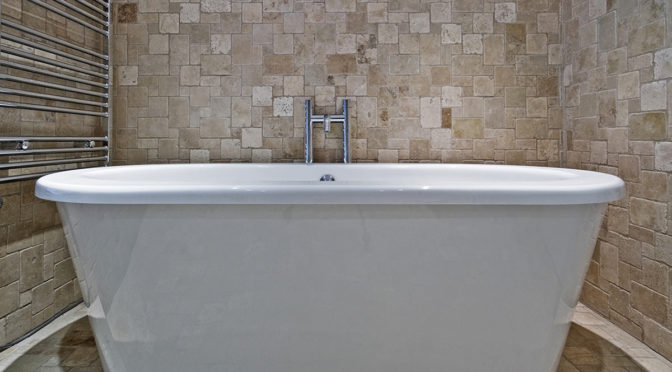 Bath Sizes: What Is the Ideal Fit for Your Bathroom?