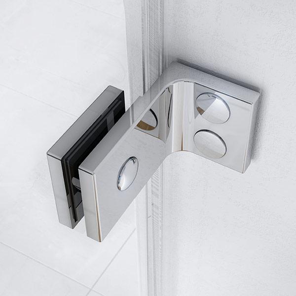 Robust Shield X wall brackets