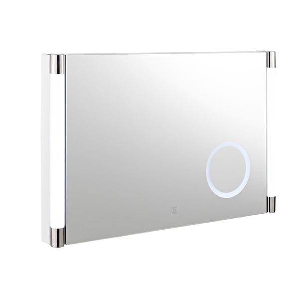 Hudson Reed Lara Magnifying Bathroom Mirror