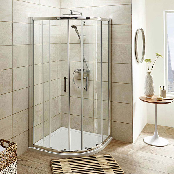 The Premier Pacific one of the best shower enclosures around on a budget