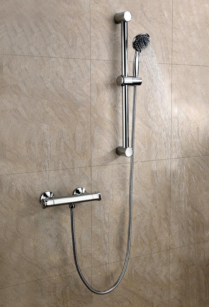 Scudo Shower Kit