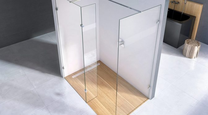 5 Of The Best Walk In Shower Enclosures & Key Product Features To Look Out For
