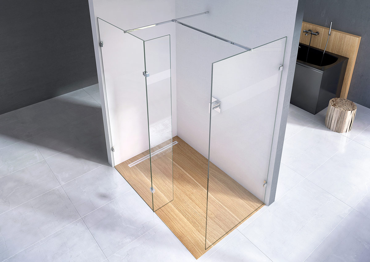 5 Of The Best Walk In Shower Enclosures You Should Buy In 2019