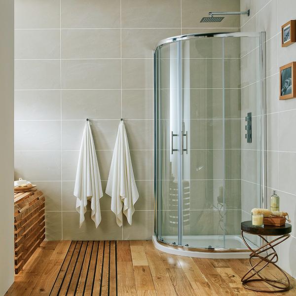 Scudo i6 Quadrant Shower Enclosure