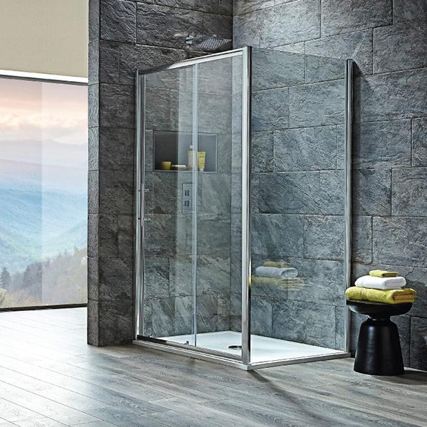 Scudo i8 Sliding Shower Door
