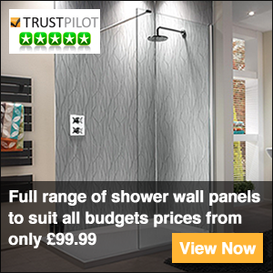 Range of shower wall panels