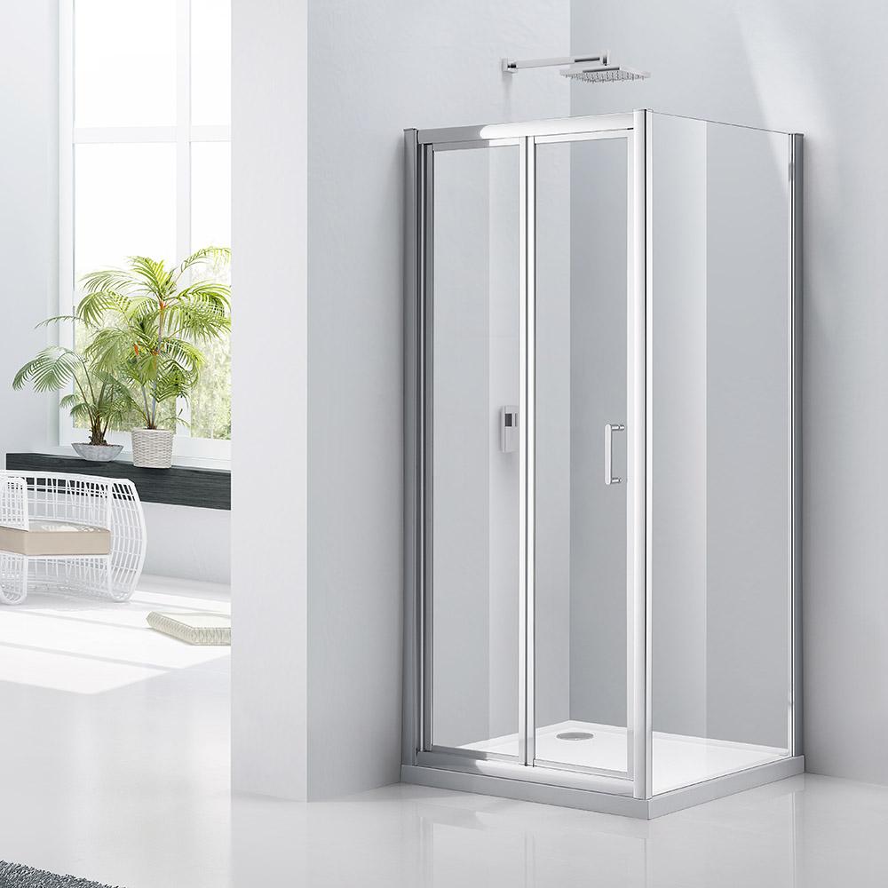 Aqua Glass Shower Surround Topsimages