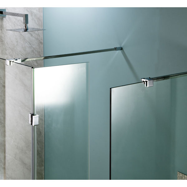 Cheap 10mm Wet Room Screens 10mm Glass On A Budget