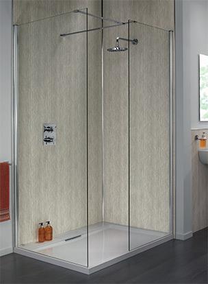 splashpanel pvc waterproof shower panels