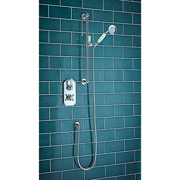 Shield Traditional Shower Valve Amp Diverter Controls 2
