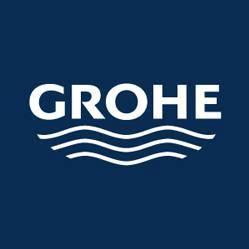 Grohe [logo]