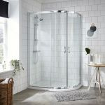 Grace Ella Offset Quadrant Shower Enclosure