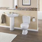 Melbourne 4 Piece Bathroom Suite
