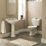 Ryther 4 Piece Bathroom Suite