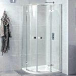 Phoenix Idyllic hinged quadrant shower enclosure