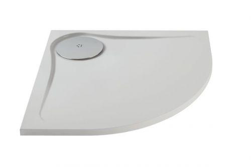 MX Optimum Quadrant Shower Tray