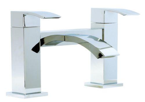 Vikki Deck Mounted Bath Filler