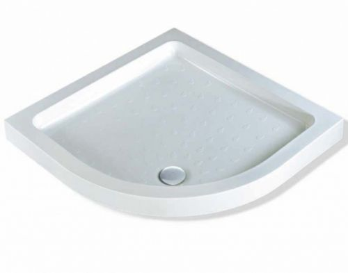 MX Classic Quadrant Shower Tray