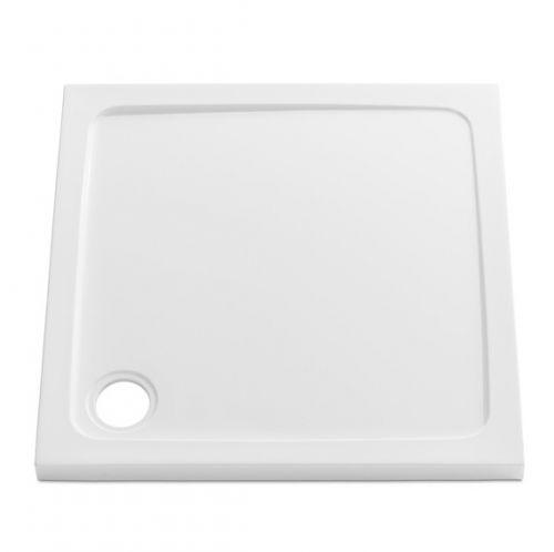 Kartell KVIT Square Shower Tray