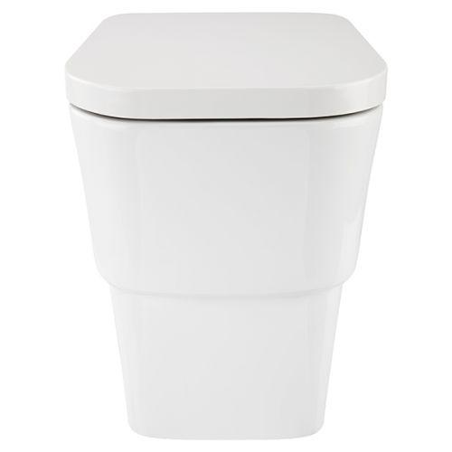 Cubix BTW Toilet Pan