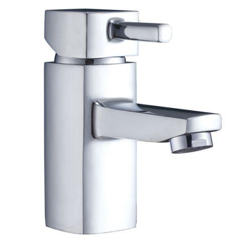Cubix2 Mono Basin Mixer Tap