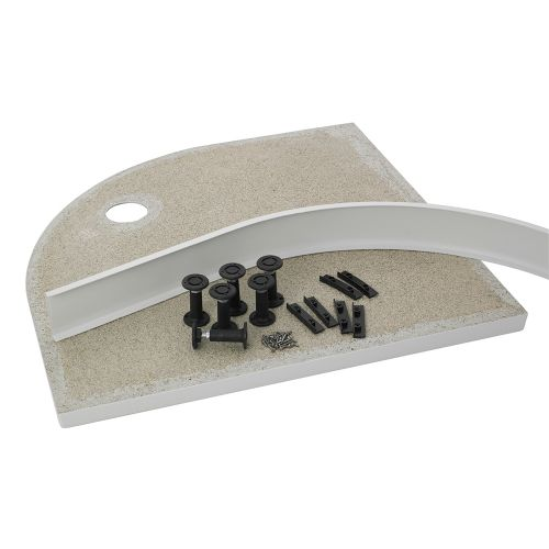 Easy Plumb Kit For 40mm Shower Tray