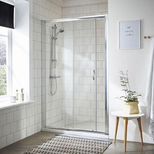 Ella Sliding Shower Door