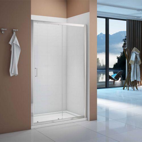 Merlyn Vivid Boost Rectangular Shower Enclosure