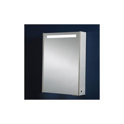 Phoenix Mercury Single Aluminium Cabinet