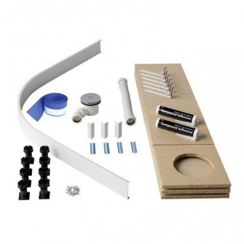 Universal Quadrant Easy Plumb Kit