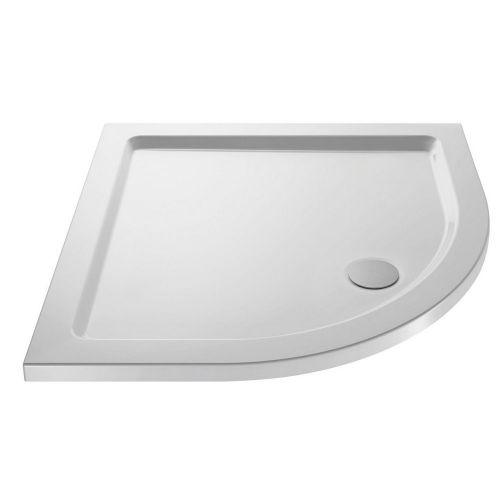 Quadrant Stone Resin 40mm Shower Tray