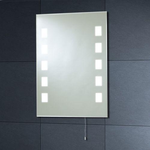 Phoenix Calisto Back-lit Mirror