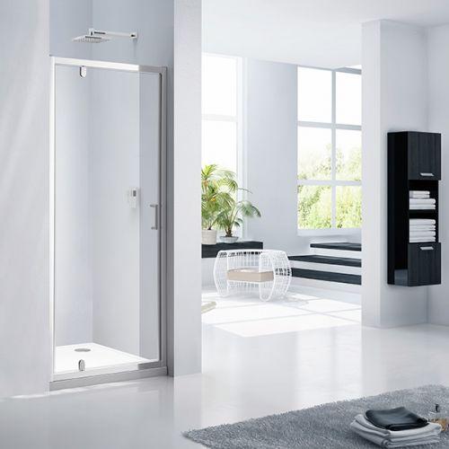 Aquaglass Purity Pivot Shower Door
