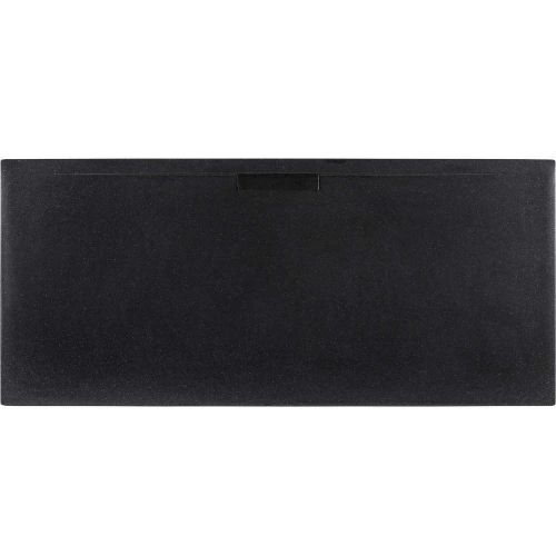 Jt Evolve rectagular tray in Astro Black