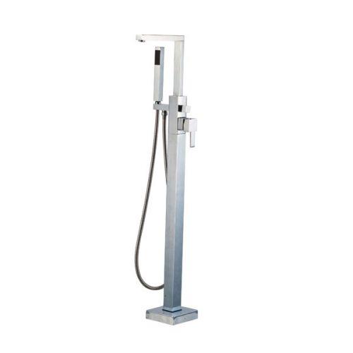 Aquatrend IXOS Freestanding Bath Shower Mixer
