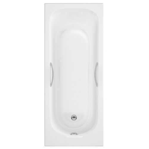 Marshall Bath With Handles top View