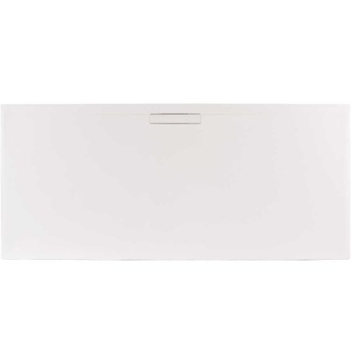 Matt white jt evolved stone tray