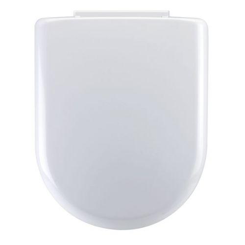 Standard D-Shape Soft Close Toilet Seat