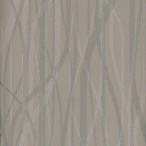 Whispering Grass Metallic Grey