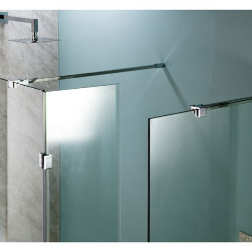 Cheap 10mm Wet Room Screens 10mm Glass On A Budget