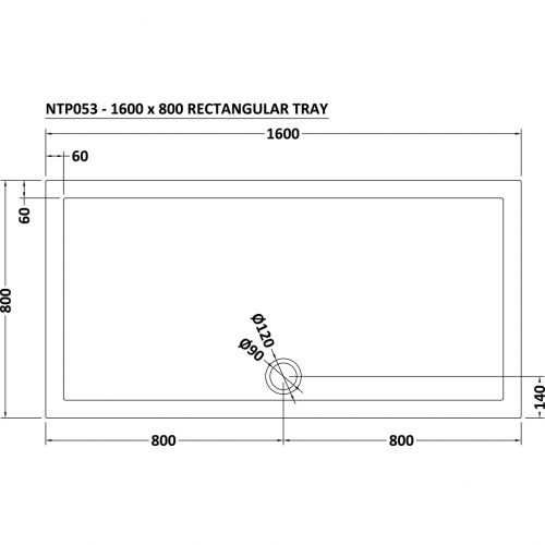 1600x800 Technical drawing