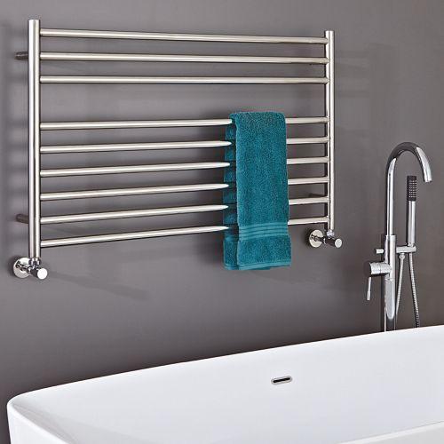 Phoenix Zonta Horizontal Stainless Steel radiator