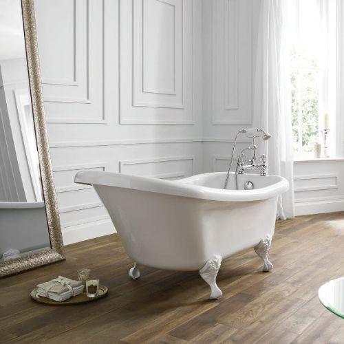 Camden Slipper Bath