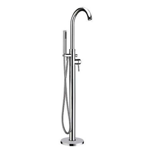 Shield Premier Freestanding Bath Tap