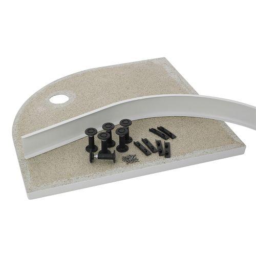 Easy Plumb Kit For 40mm Shower Tray