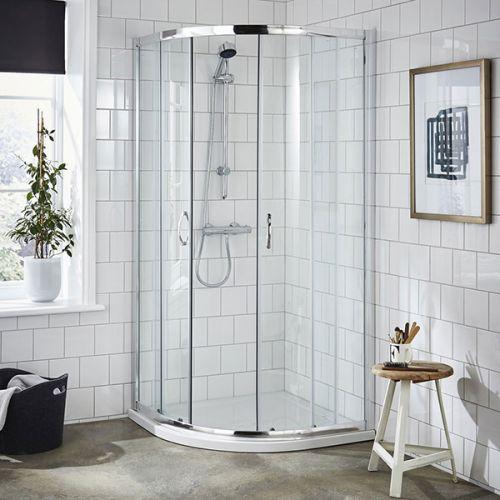 Ella 800mm Quadrant Shower Enclosure