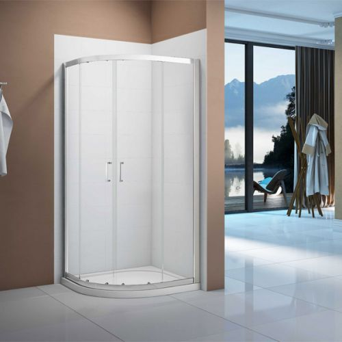 Merlyn Vivid Boost Quadrant Shower Enclosure
